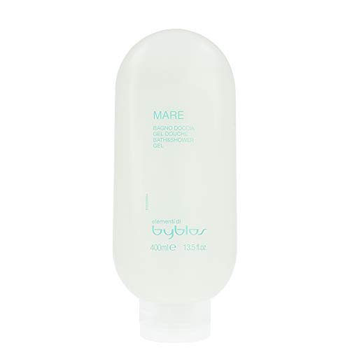 Mare Shower Gel 400 ml Doccia Gel Donna