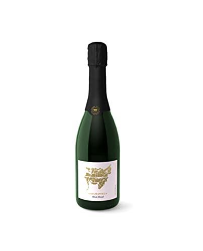 Vins&Co Barcelona Cava Rosé Brut Reserva - D.O. CAVA - Xarel-lo, y Garnacha tinta - 24 meses de crianza – Bodega Casa Ravella – Selección Vins&Co - 750 ml