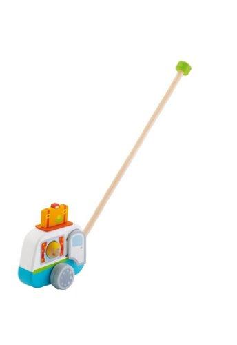 Sevi 82649: Schiebe Caravan Spielzeug