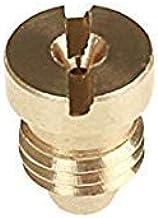 Wrench On Foam Cannon Orifice Nozzle Tips and Foam Maker, Universal 1.1 mm Thread Nozzle for Snow Foam Lance, 3000 PSI