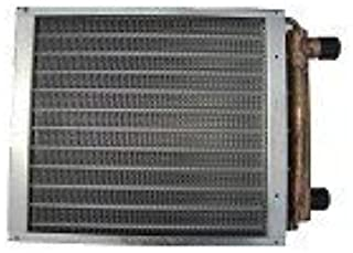 14 X 14 Water to Air Heat Exchanger Hot Water Coil - American Royal