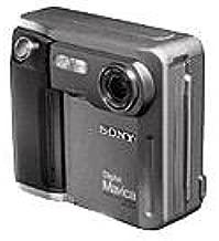 Sony Mavica FD5 - Digital camera