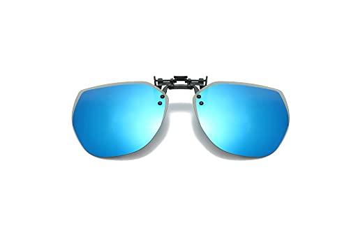 Gafas De Sol Polarizadas Negro Azul glacial