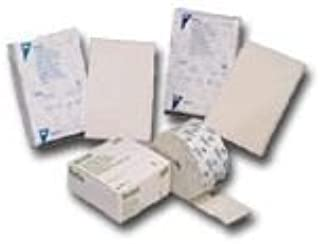 3M Health Care 1561H High Support Foam Pads, 7 7/8