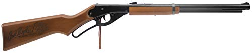 Daisy Adult Red Ryder BB Gun (1938ARR), Wood/Black