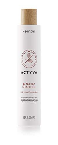 kemon shampooing – 250 gr