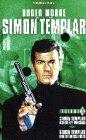 Simon Templar Vol. 3: S. T. riskiert Kopf und Kragen/S. T. und der große Fuchs [VHS]