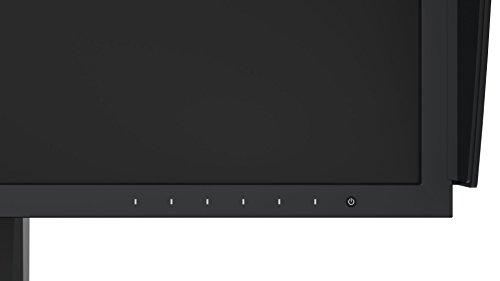 "Eizo CG2420 24.1"" Full HD IPS Negro Pantalla para PC LED Display - Monitor (61,2 cm (24.1""), 400 CD/m², 1920 x 1200 Pixeles, 10 ms, LED, Full HD) 7"