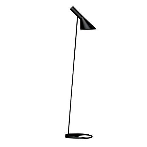 WRMOP vloerlamp Moderne minimalistische woonkamer eetkamer werkkamer slaapkamer bedlampje licht lezen vloerlamp anti-roest R/19/12/20