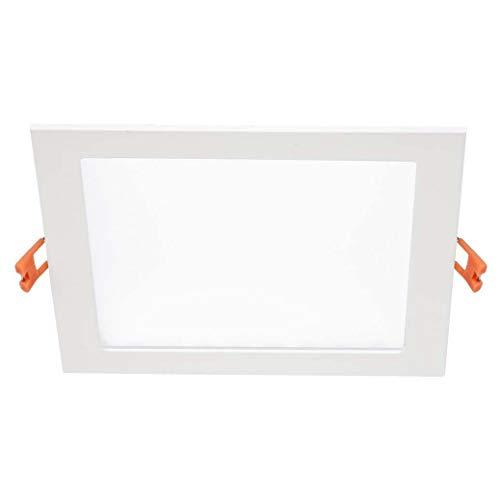 EVN Lichttechnik LED Einbau Panel ws LP QW 173540 15W 4000K 172x172mm Decken-/Wandleuchte 4037293017404