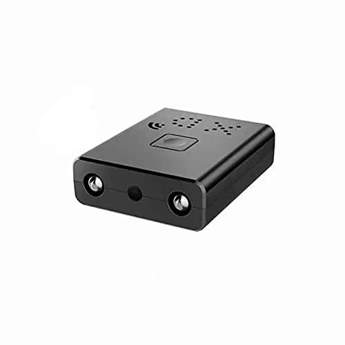1080P HD Mini cámara oculta de vigilancia de la cámara de visión nocturna IR cámara espía oculta