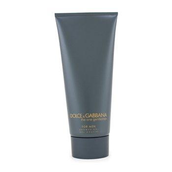 Dolce & Gabbana The One Gentleman Shower Gel 200ml/6.7oz - Parfum Herren