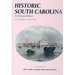 Hardcover Historic South Carolina Book