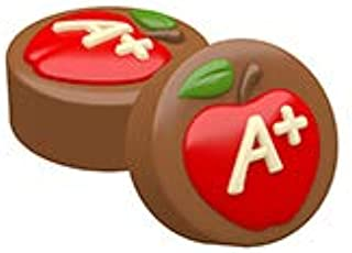 SpinningLeaf Teacher Appreciation Oreo Cookie Chocolate Candy Mold