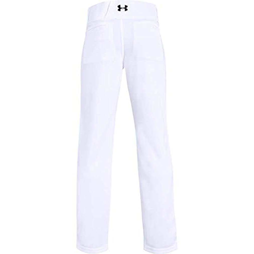 Under Armour Boys Utility Relaxed Baseball Pant
