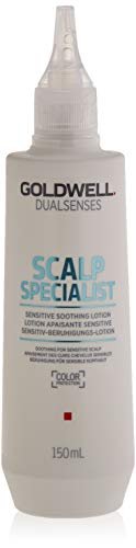 Goldwell Sensitive Soothing Lotion Haaröl, 150 ml