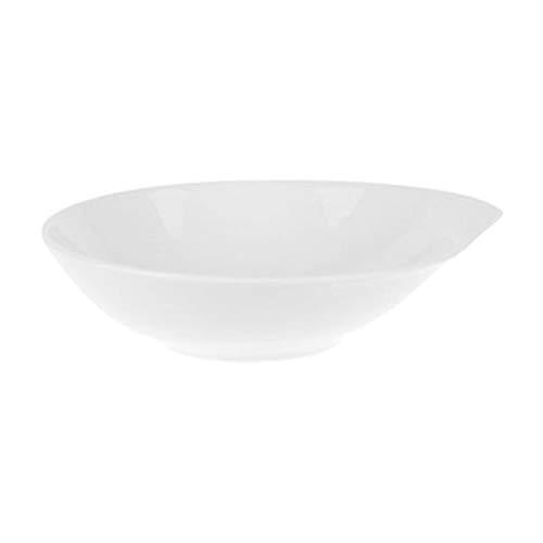 Villeroy & Boch Flow - Cuenco para sopa o cereales (21 x 20 cm)
