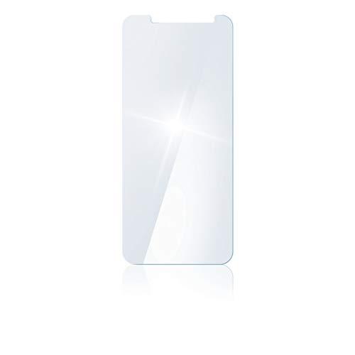 Hama Premium Crystal Glass - Protector de pantalla para Samsung Galaxy J4+/J6+...
