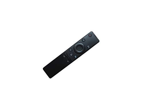 Remote Control for Samsung UN75MU800DFXZA UN75MU6070FXZA UN75MU6300FXZA UN75MU8000FXZA UN75MU9000FXZA UN82MU8000FXZA 4K UDH HDTV TV