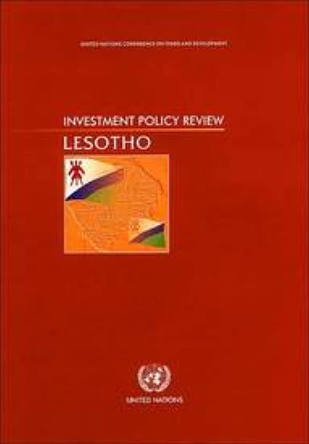 Investment Policy Review: Lesotho