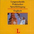 Langenscheidts Praktischer Sprachlehrgang, Audio-CDs, Englisch, 2 Audio-CDs