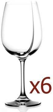 L'Atelier du Vin L'Exploreur Classic - Boite de 6 Verres - ACI-ADV400x3