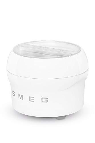 Smeg SMIC01 Eisbereiteraufsatz, 18/8...