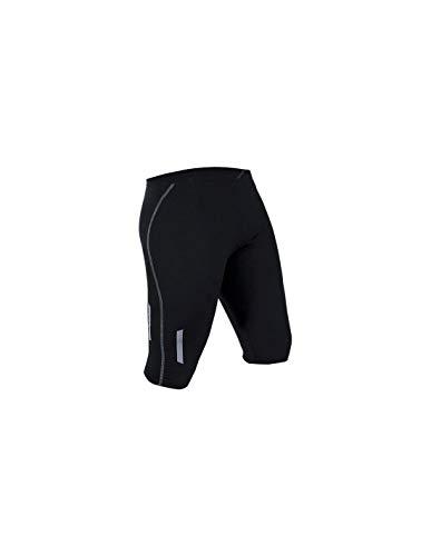 BigBuy Sport S1408381 Leggings, Negro, Taille XL Homme