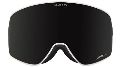Dragon Alliance Mens NFX2 Snow Goggles, Benchetler20/Lumalens Midnight, Lumalens Rose, OFA