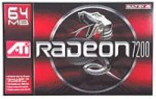 ATI 100430266 Radeon 7200 AGP Video Card