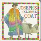 Bible Board Books: Joseph's Colorful Coat 0789422050 Book Cover