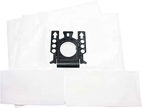 8 Pcs Price reduction of Vacuum Bags with Miele Micro Ranking TOP2 Compatible Filters With
