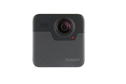 GoPro Fusion - Appareil Photo Numérique VR Étanche 360 avec Vidéo Sphérique CHDHZ-103 - 1