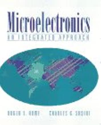 Microelectronics An Integrated Approach Pdf