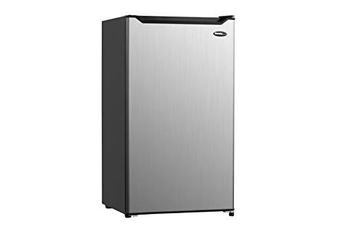 mini freezer danby - 8