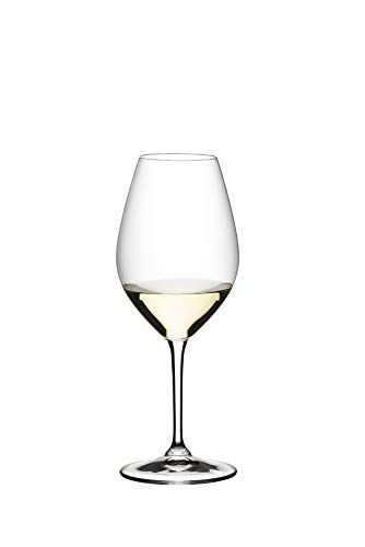 Riedel 00 Collection 002 White Wine Glasses, Set of 4, Clear