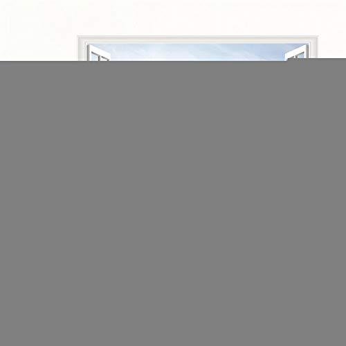 VIOYO 3D Effet Foudre mcqueen fenêtre Stickers muraux pour Les Chambres des Enfants décor à la Maison Voitures Disney Stickers muraux PVC Peinture Murale Bricolage Papier Peint
