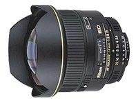 Nikon AF-Nikkor 14mm F2.8...