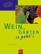 Wein im Garten –so geht's: Extra: Die besten Sorten auf einen Blick