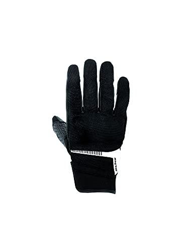 S-Line - Guante de moto GAN006BXL para hombre, negro, XL