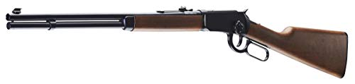 Umarex USA, Legends Cowboy, .177 Caliber, Lever Action, CO2 Air Rifle, BB, Wood Stock