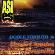 Doble Tributo Daniel Santos Y Julio Jaramillo