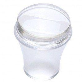Tampon Transparent XXL