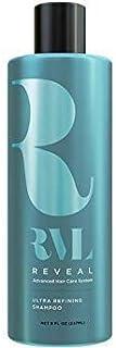 RVL Ultra Refining Shampoo 8 oz. bottle-237 ML