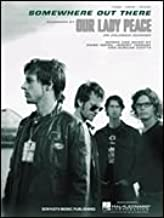 our lady peace sheet music