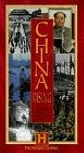 China Rising: The Epic History of 20th Century China 3 VHS