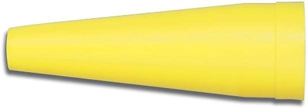 Signaalinrichtingen voor Maglite Cone, charger, geel