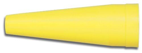 MAGLITE - Cono di Segnalazione per Torcia, Colore: Giallo