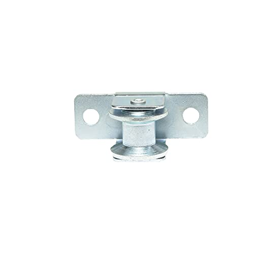 Amazing Drapery Hardware 3 Qty: Metal Pulley/Cord Guide : for Roman & Other Shades and More!