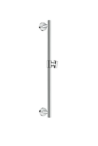 hansgrohe Unica Comfort Duschstange 0,65m, Chrom